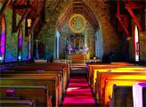 Игра Старая церковь