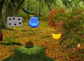 Игра Побег из сказочного леса