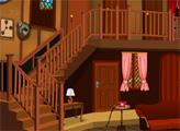 Игра Чудоковатый дом