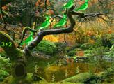 Игра Японский сад