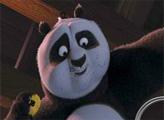 Игра Кунг Фу Панда: Скрытые числа