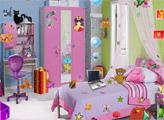 Игра Девичья комната: Поиск предметов