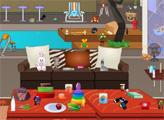 Игра Красивая комната: Поиск предметов