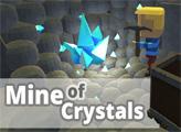Игра Когама: Шахта кристаллов