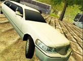 Игра Водитель лимузина
