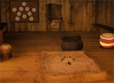 Игра Средневековый дом