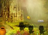 Игра Волшебный мифический лес