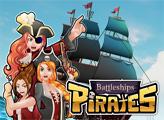 Игра Пиратские баталии