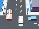 Игра Городские повороты