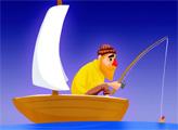 Игра День рыбалки
