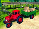 Игра Сумулятор тракториста