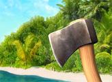 Игра Симулятор Выживания на Острове