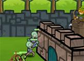 Игра Защитник крепости