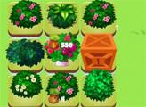 Игра Слияние растений