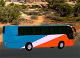 Игра Симулятор междугороднего автобуса