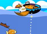 Игра Рыболов