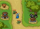 Игра Защитник башни