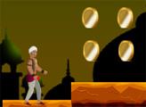 Игра Арабская ночь