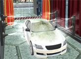 Игра Симулятор автомойки и заправки