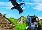 Игра Вороны и курицы