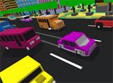Игра Гонка на шоссе