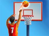 Игра Баскетбольный турнир