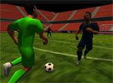 Игра Чемпионы футбола