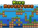 Игра Приключение Кико