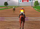 Игра Чемпионат по прыжкам на лошадях