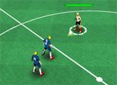 Игра Футбольная лига