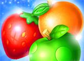 Игра Веселая фруктовая ферма