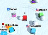 Игра Снежная война