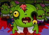 Игра Дорога с зомби