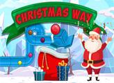 Игра Рождественский путь