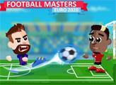 Игра Мастера футбола