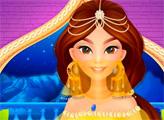 Игра Арабская принцесса