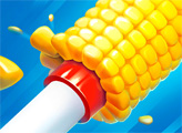 Игра Чистка кукурузы