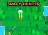 Игра Космический охотник