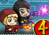 Игра Миссия зомби 4