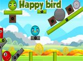 Игра Спаси птичку