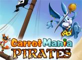 Игра Пиратская морковка мания