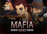 Игра Мафиозные войны