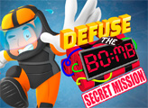Игра Разминирование: Секретная миссия