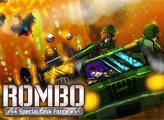 Игра Ромбо: Спецгруппа