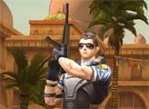 Игра Коммандос: Боевое оружие