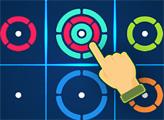 Игра Головоломка с кольцами