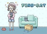 Игра Найди кошку