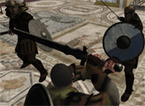 Игра Парфянский воин