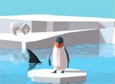 Игра Битва пингвинов