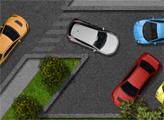 Игра Время парковки